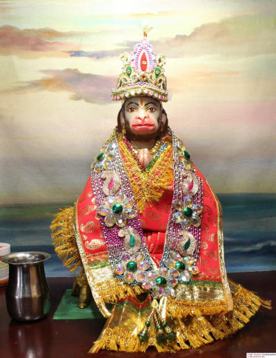 Shree Hanumanji
